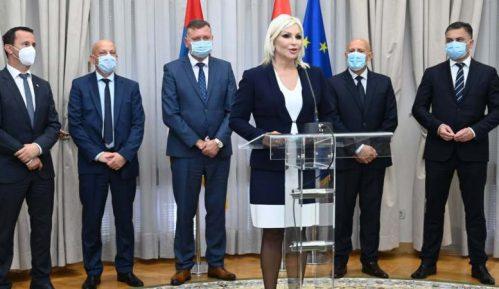 """Osnovano preduzeće """"Aerodrom Trebinje"""", na čelu službenik aerodroma u Nišu 14"""