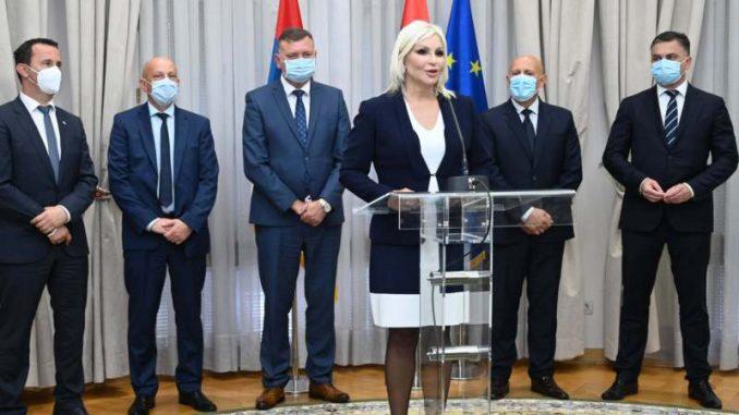 """Osnovano preduzeće """"Aerodrom Trebinje"""", na čelu službenik aerodroma u Nišu 2"""
