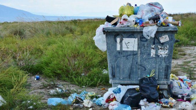 U Srbiji se reciklira samo pet odsto komunalnog otpada 3