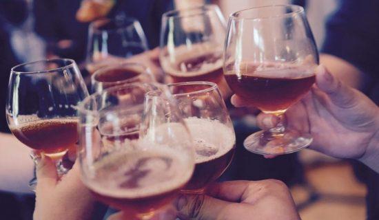 Neodgovorna konzumacija alkohola u Srbiji ubije više od 2.500 ljudi godišnje 12