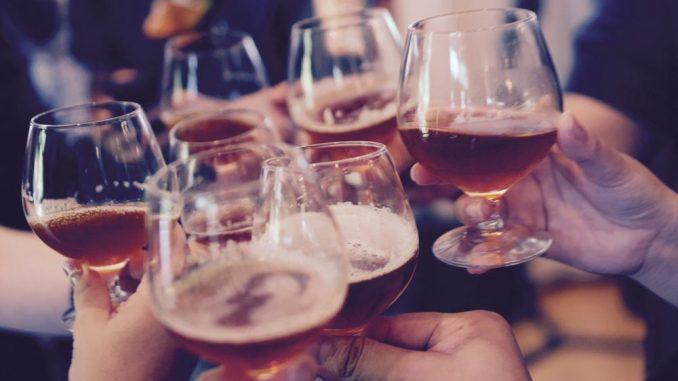 Koliko alkohol zapravo goji? 1