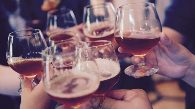 Koliko alkohol zapravo goji? 5