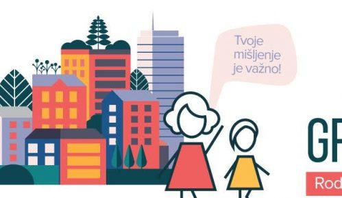 """""""Gradove građankama"""" za rodno odgovorno urbano planiranje 2"""