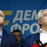 Knežević (DF): Želim da se izvinim celoj Srbiji zbog onoga što se desilo u parlamentu 12