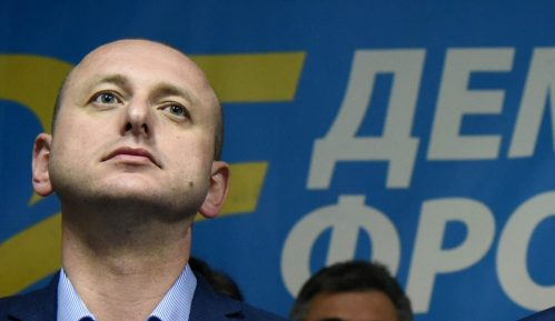 Knežević (DF): Povlačenje spornog zakona uslov za novu vladu Crne Gore 2