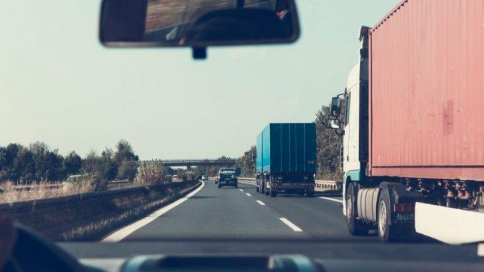 Automobil najviše korišćeno prevozno sredstvo u Srbiji 1