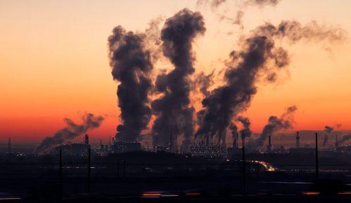 Izveštaj o kvalitetu vazduha 2019 — Koliko je zagađen vazduh koji smo udisali? 4