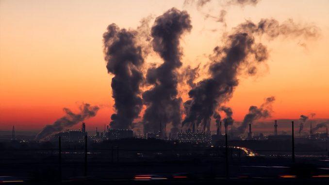 Izveštaj o kvalitetu vazduha 2019 — Koliko je zagađen vazduh koji smo udisali? 1