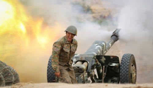 Jermenska diplomatkinja: Srbija izvezla mnogo više oružja u Azerbejdžan nego u Jermeniju 15