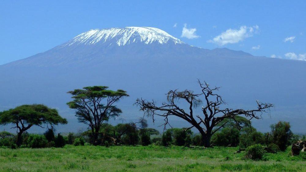 Kako se Kenija bori protiv klimatskih promena 2