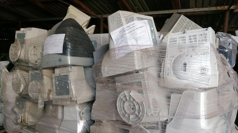 Mesto gde se recikliraju veš mašine, kompjuteri i frižideri (FOTO) 2