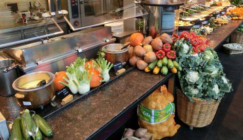 Koliko hrana koju bacamo utiče na klimatske promene? 15