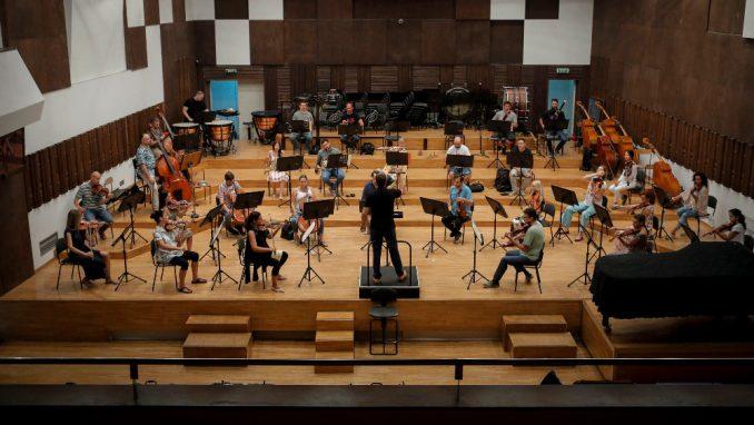 Mocart otvara novu sezonu Beogradske filharmonije 1