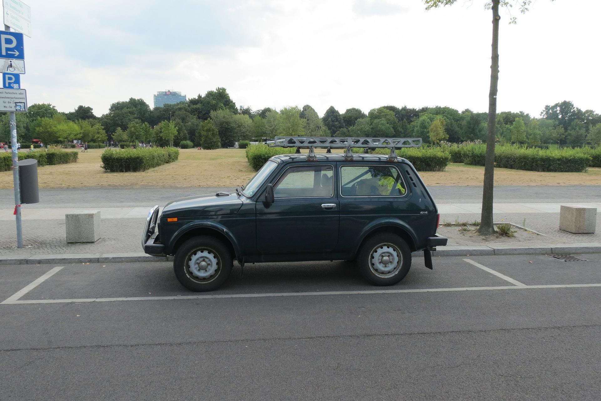 Pet kultnih automobila na srpskim drumovima 3