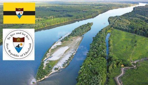 """Šta se dešava sa """"državom"""" Liberland koja je proglašena 2015. godine? 6"""