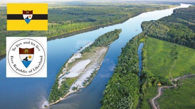 """Šta se dešava sa """"državom"""" Liberland koja je proglašena 2015. godine? 1"""