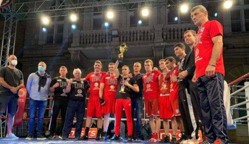 Krstaši novi šampioni Super lige Srbije 9