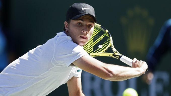 Kecmanović u četvrtfinalu turnira u Buenos Ajresu 3