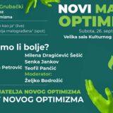 "U Zrenjaninu u subotu 26. septembra ""Novi mandat optimizma"" (VIDEO) 9"