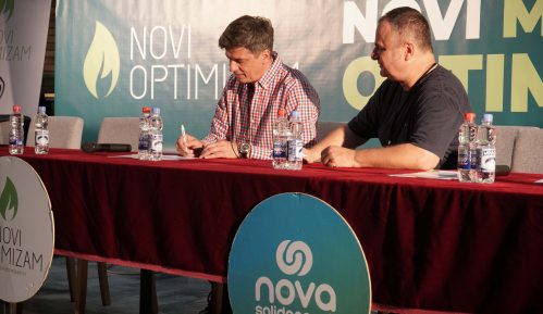 Novi optimizam: Srbija zaslužuje bolje (VIDEO) 1