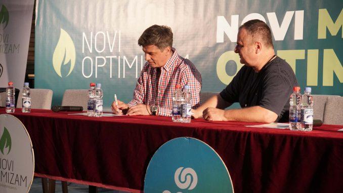 Novi optimizam: Srbija zaslužuje bolje (VIDEO) 4