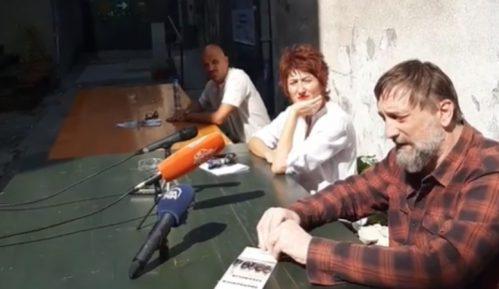 Paković: Predstava o Srebrenici ima sudbinski zadatak u ovom društvu (VIDEO) 10