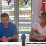 Odbornici Narodne stranke: Vlast ne čini apsolutno ništa na suzbijanju ambrozije 1