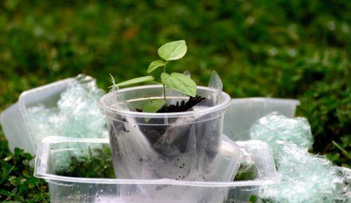 Nanoplastika čak i u biljkama 4