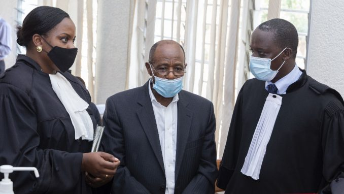 Kontroverze genocida u Ruandi iz 1994. godine: Put heroja do zatvora 1