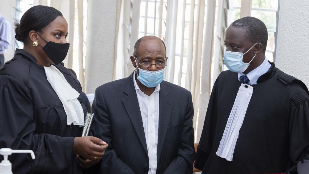 Pol Rusesabagina: Od filmskog heroja do teroriste 1