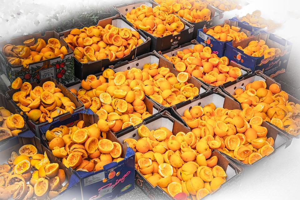 Koliko hrana koju bacamo utiče na klimatske promene? 2