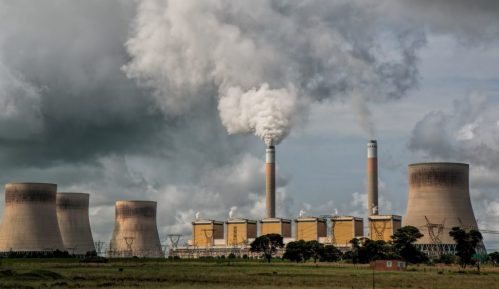 Gutereš traži obustavu gradnje svih novih termoelektrana na ugalj 9