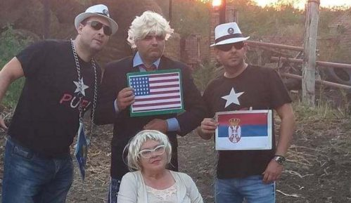 PUF: Srbija najveća cirkuska atrakcija (VIDEO) 14