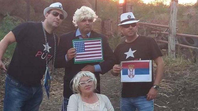 PUF: Srbija najveća cirkuska atrakcija (VIDEO) 4