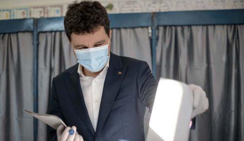 Lokalni izbori u Rumuniji: Bez promene ravnoteže snaga među partijama 10
