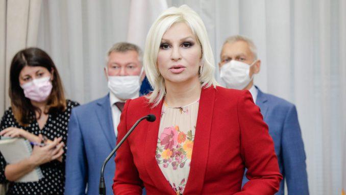 Mihajlović: Nastavljamo rekonstrukciju barske pruge 3