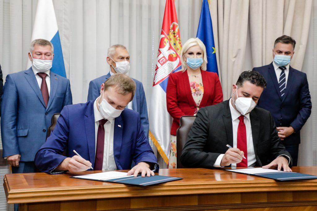 Mihajlović: Nastavljamo rekonstrukciju barske pruge 2