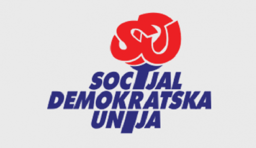 SDU postala Partija radikalne levice 11