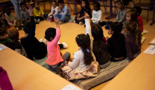 Evropski učenici se vraćaju u školske klupe nakon šest meseci 6