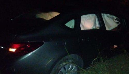 Požarevac: Gradski većnik koji je oštetio službeni auto podneo ostavku 7