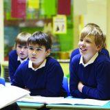 U osnovnim školama Evropske unije 14 učenika po nastavniku 9
