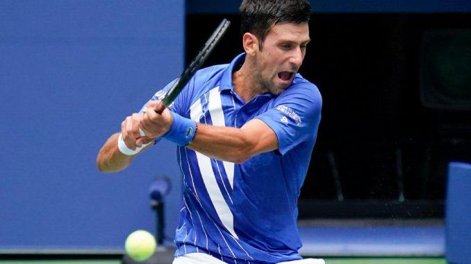 Đoković i Krajinović u trećem kolu US Opena 4