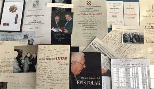 Omaž nezaboravnom Dušanu Karpatskom 2