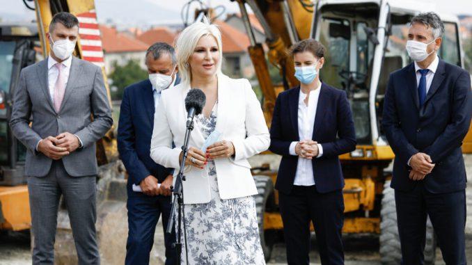 Mihajlović: Za dve godine 8.000 stanova za pripadnike službi bezbednosti 4