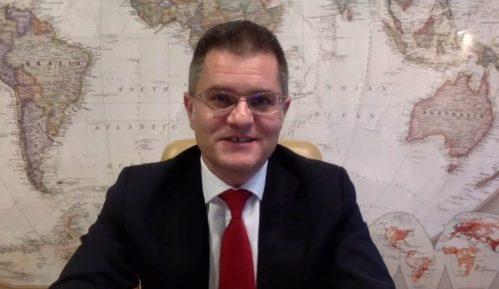 Jeremić: Srbija je Belorusija Balkana 6