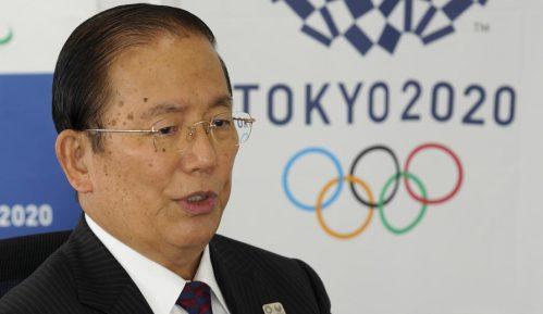 Vakcina nije uslov za održavanje Olimpijskih igara u Tokiju 12