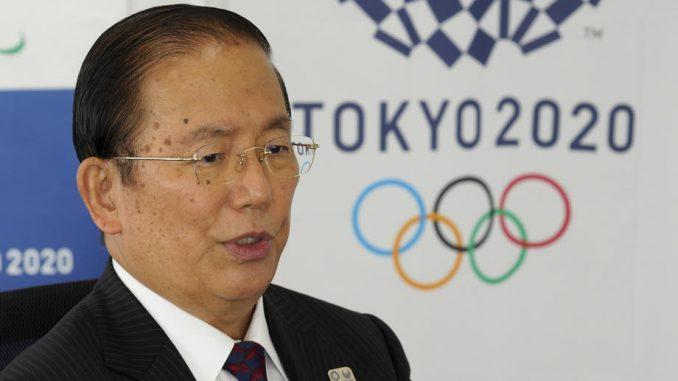 Vakcina nije uslov za održavanje Olimpijskih igara u Tokiju 2