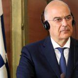 Grčki ministar razgovarao s Lajčakom uoči sutrašnje posete Kosovu 15