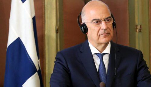 Šef grčke diplomatije danas putuje u UN na razgovore o istočnom Mediteranu 4