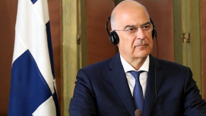 Grčki ministar razgovarao s Lajčakom uoči sutrašnje posete Kosovu 1